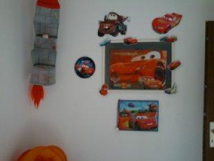 Kinderzimmer 'Ronnys Reich'