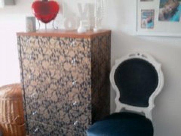 schlafzimmer 39 ruheoase 39 wohnen ist wohlf hlen zimmerschau. Black Bedroom Furniture Sets. Home Design Ideas