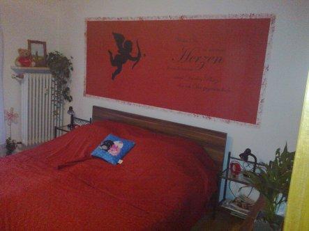 Schlafzimmer 'Schlafenszeit :)'