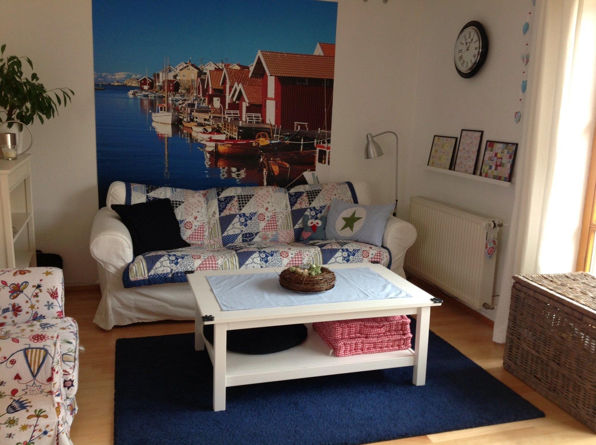 Wohnzimmer Unser Wohlfühlhaus Von Spasswerkstatt 33837 Zimmerschau
