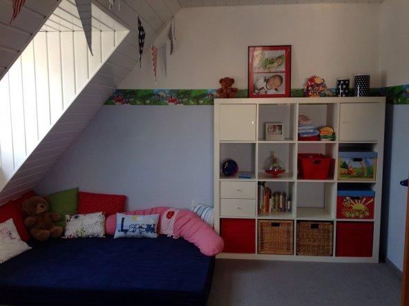 chestha.com | design babyzimmer kuschelecke - Spielecke Im Kinderzimmer Fantasievoll Verspielt Gestalten