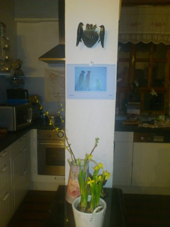 Küche 'Hexenküche'