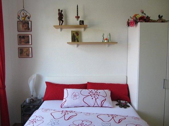 Schlafzimmer 39 mein schlafzimmer 39 my home is my castle zimmerschau - Mein schlafzimmer ...