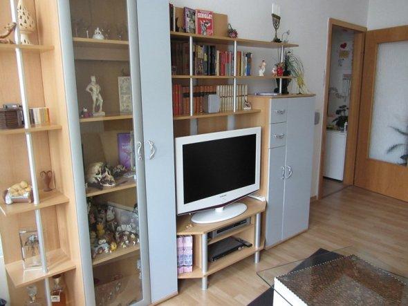wohnzimmer 39 wohn und arbeitszimmer 39 my home is my castle zimmerschau. Black Bedroom Furniture Sets. Home Design Ideas