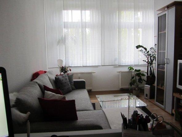 Wohnzimmer 'Wohn- und Arbeitszimmer'