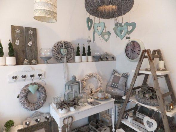 ein Bild aus meinem Laden