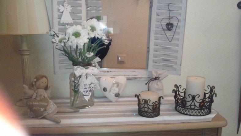 flur diele 39 diele landhaus 39 unser zuhause zimmerschau. Black Bedroom Furniture Sets. Home Design Ideas