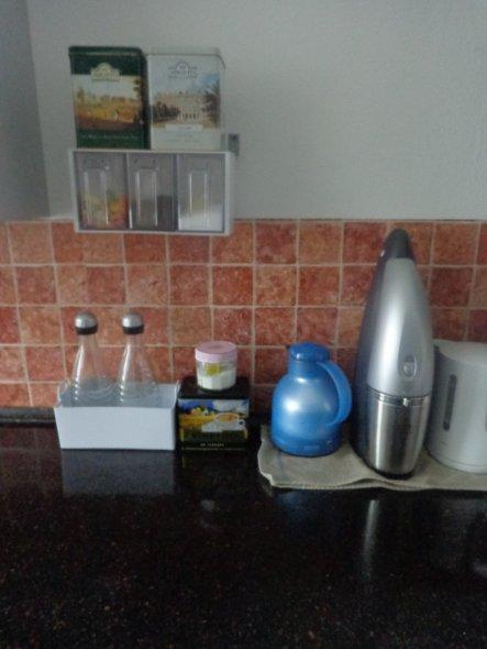 Küche 'Meine schmale Küche'
