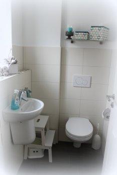 Unser Gäste WC