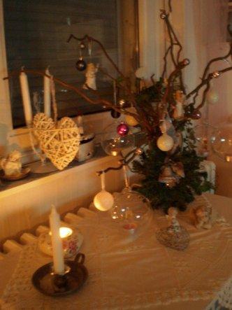 Weihnachtsdeko 'x mas 2013 '