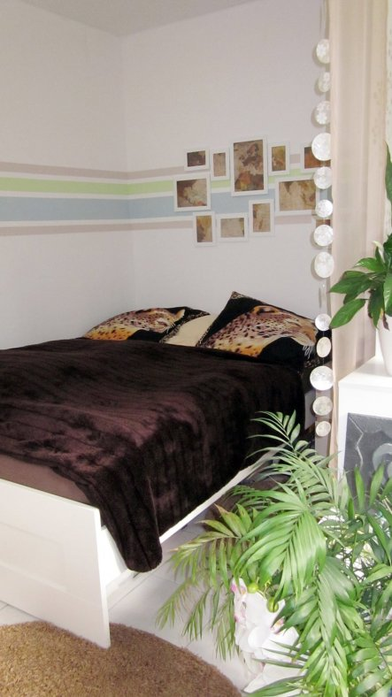 ... Schlafzimmer Mal Anders By Schlafzimmer Schlafzimmer Arbeitszimmer Alte  Wohnung; Schlafzimmer Mal Anders By Grazios Schlafzimmer Orientalisch Idee  ...
