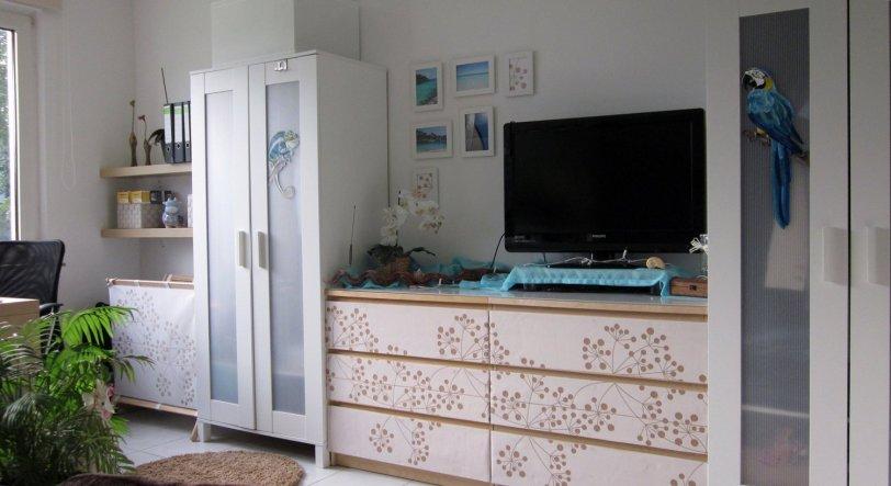 Kombination Arbeitszimmer Schlafzimmer: Schlafzimmer Und ... Schlafzimmer Und Arbeitszimmer In Einem Raum