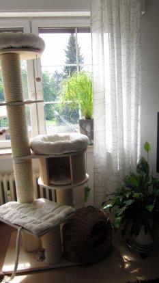 'Wohnzimmer' von Luftschlos...