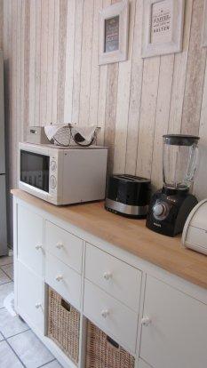 'Küche' von Luftschlos...