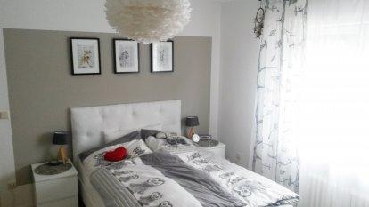 'Schlafzimmer' von Luftschlos...