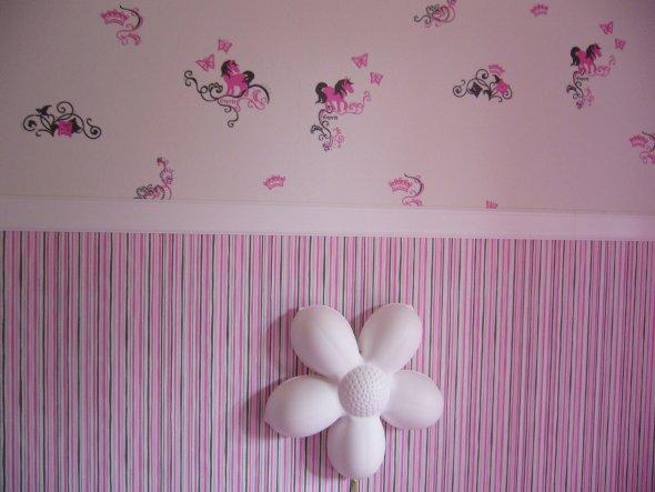 kinderzimmer 39 kinderschlafzimmer f r vierj hrige m dchen 39 mein domizil von samarkand zimmerschau. Black Bedroom Furniture Sets. Home Design Ideas