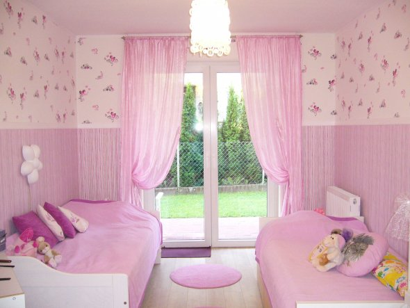 Kinderzimmer Mein Domizil von Samarkand - 34366 - Zimmerschau