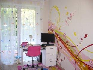 Mein Kinderzimmer für 10-jährige Mädchen