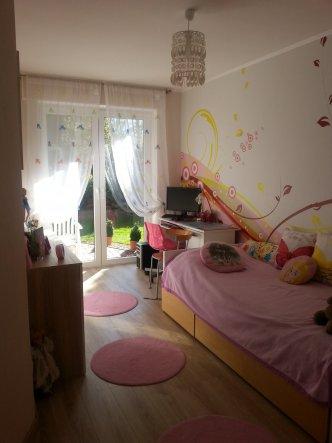 Kinderzimmer 'Mein Kinderzimmer für 10-jährige Mädchen'