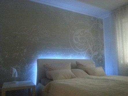 awesome fototapete für schlafzimmer photos - home design ideas, Hause deko