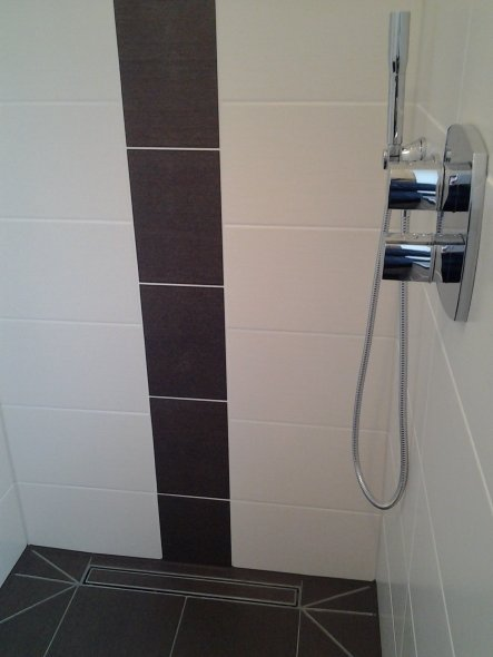 Bad 'Gäste-WC mit Dusche'