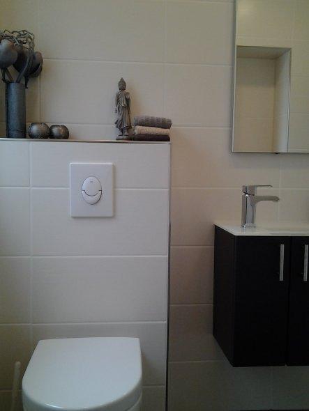 Gaste Wc Mit Dusche Bilder : Bad gäste wc mit dusche mein domizil zimmerschau