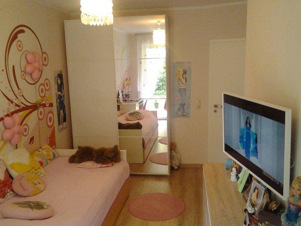 kinderzimmer 39 mein kinderzimmer f r 10 j hrige m dchen 39 mein domizil zimmerschau. Black Bedroom Furniture Sets. Home Design Ideas