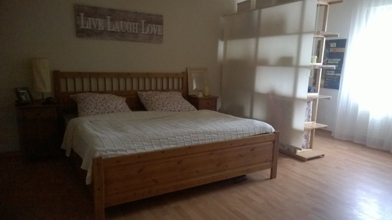 Schlafzimmer 'Mein Kombi Schlafzimmer'
