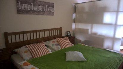 Mein Kombi Schlafzimmer