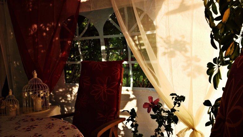 Terrasse / Balkon 'meine Terrasse'