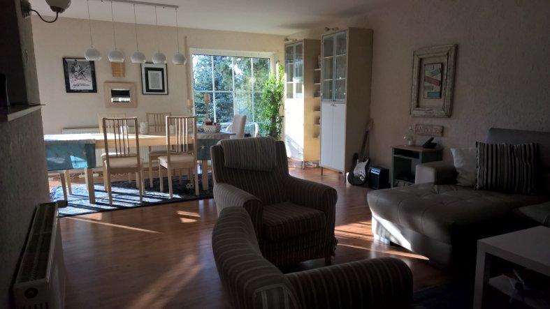 wohnzimmer 'mein wohnzimmer' - mein häuschen - zimmerschau, Attraktive mobel