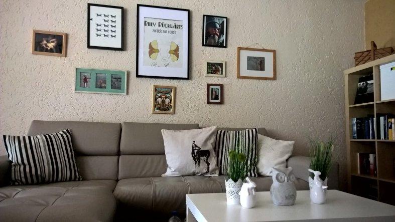 Wohnzimmer Mein Hauschen Von Melanie0508 34327 Zimmerschau