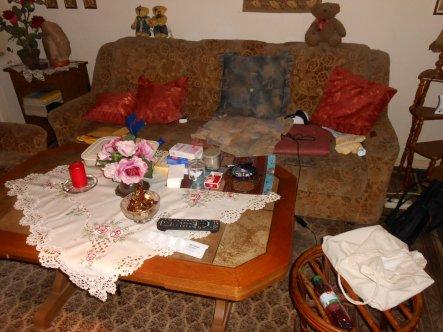 Wohnzimmer Mein Domizil von lovethat - 34773 - Zimmerschau