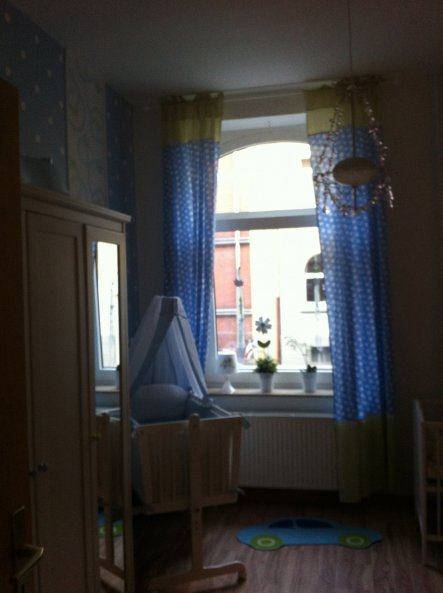 Kinderzimmer 'Fynns Reich'