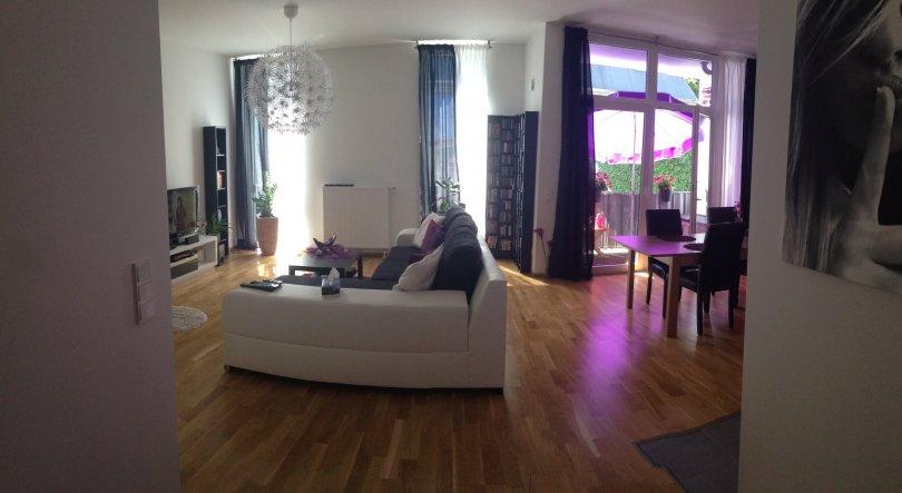 Wohnzimmer Erste Eigenegemeinsame Wohnung Von Kamilicious13 34408