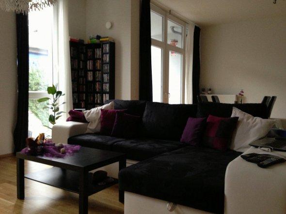 Wohnzimmer Wohnzimmer - Erste eigene/gemeinsame Wohnung ...
