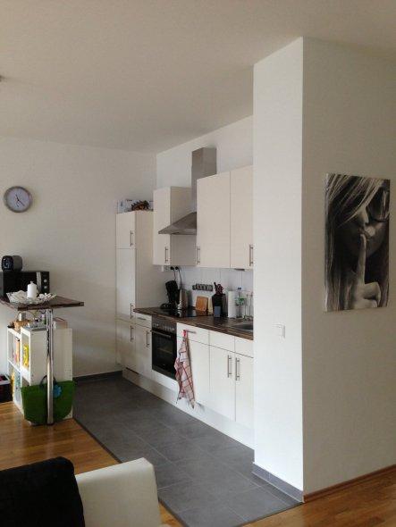 Küche 'Koch/-Essbereich'