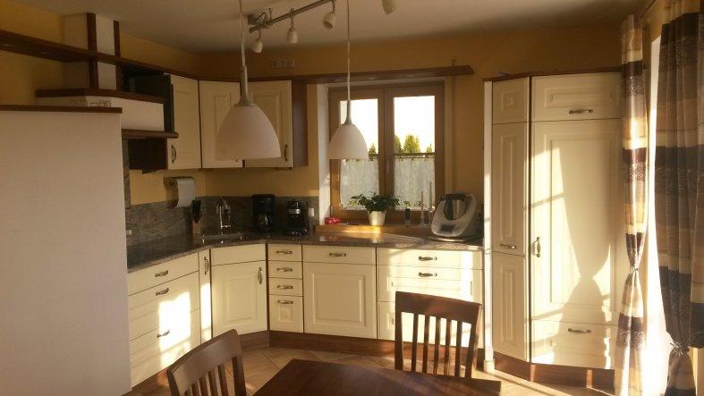 Küche 'Wohnküche '
