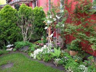 Der Minigarten
