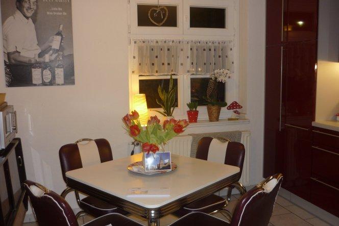 k che 39 k che 39 50er jahre siedlungsh uschen zimmerschau. Black Bedroom Furniture Sets. Home Design Ideas
