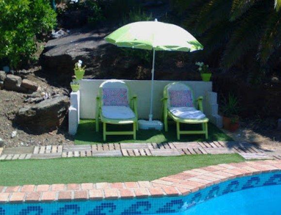 Pool / Schwimmbad 'Pool 2015'