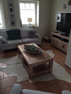 Wohnzimmer - unzufrieden _(