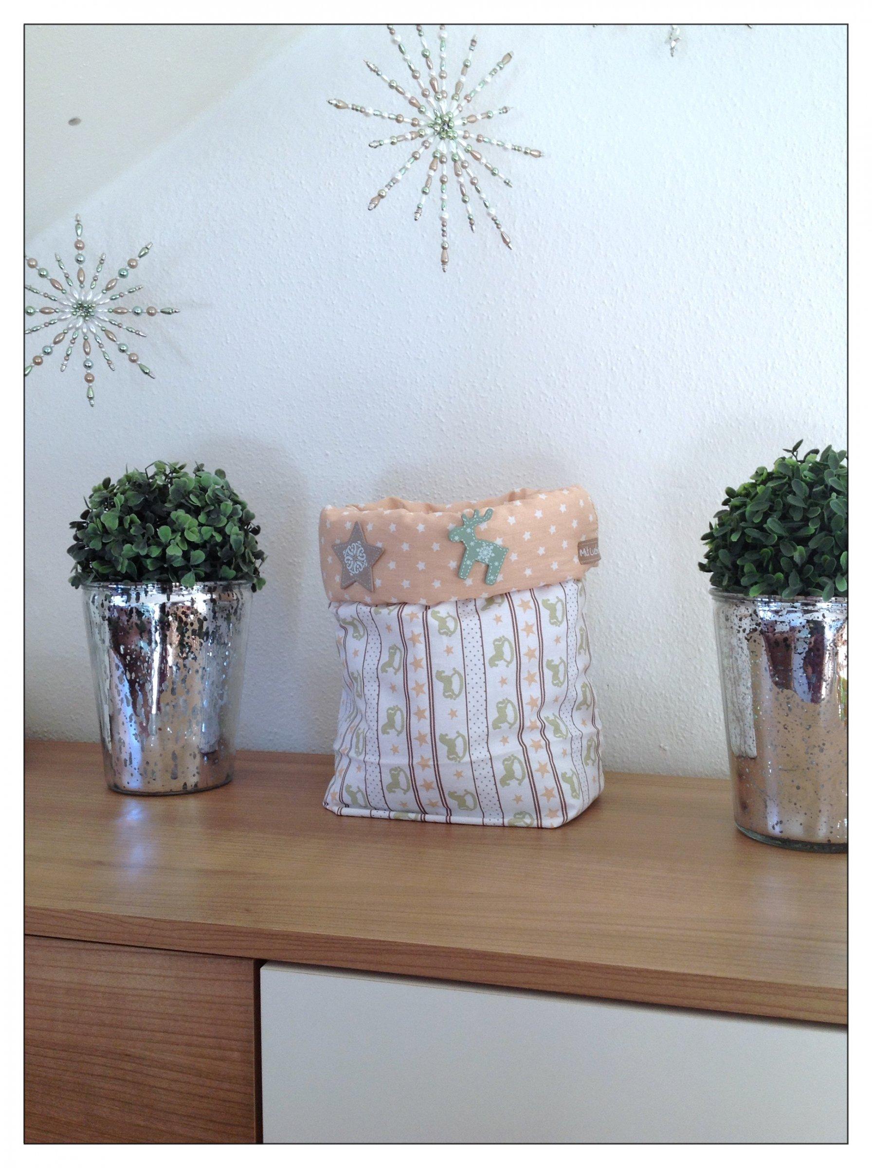 weihnachtsdeko 39 weihnachten 2013 39 lovelyhome zimmerschau. Black Bedroom Furniture Sets. Home Design Ideas