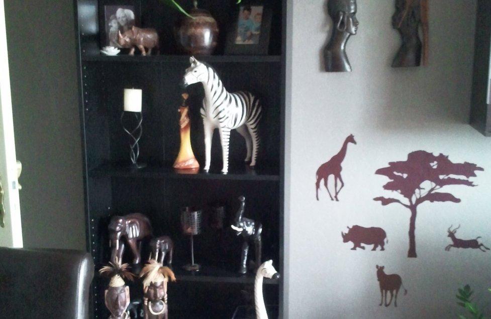 Mein Wohnzimmer von Zauberbraut