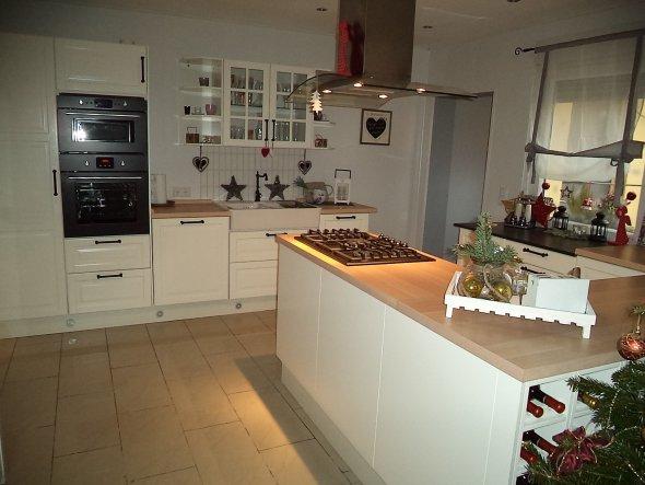 Küche 'Karolins Küche'