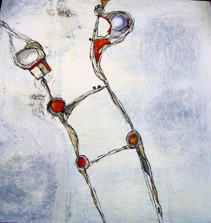 Deko 'Meine Kunst'