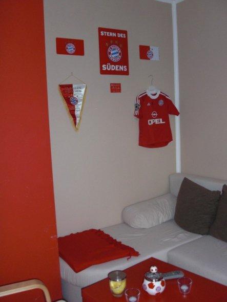 Arbeitszimmer / Büro 'Büro - Gästezimmer'