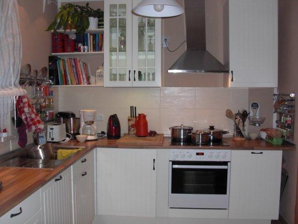 Küche 'Unser Küchenreich'