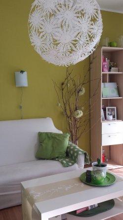 Wohnzimmer 'Wohnzimmer/Essbereich'