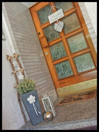 Hausfassade / Außenansichten 'Aussenansicht <3'